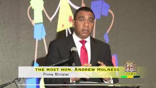 Jamaica House Weekly - August 15, 2016