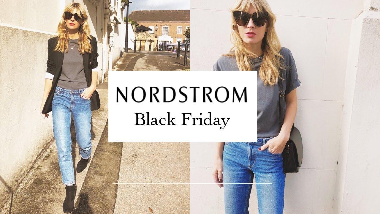 Nordstrom Black Friday Sales