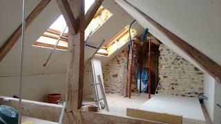 French House Renovation - 2016-2017
