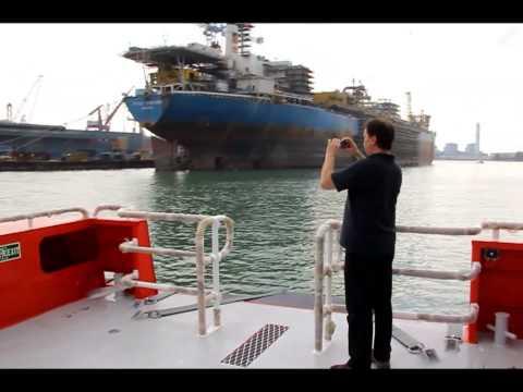 Njord Avocet - 20.6m LOA - Crew Transfer Vessel