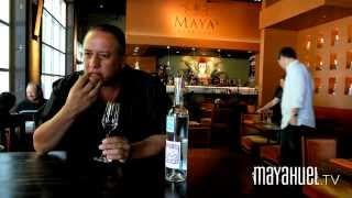 Ernesto reviews his favorite entry-level Mezcal - Episode #3