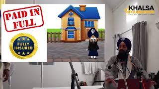 Khalsa Darbar - Sikhi and my life - Bhai Manvir Singh