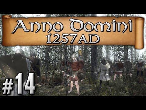 [14] Anno Domini 1257AD (Warband mod)