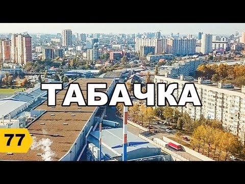 Район Табачной фабрики. Обзор 2019 // Переезд в Краснодар // Дневник риэлтора