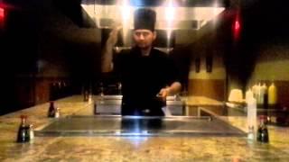 Charlie japonese steakhouse