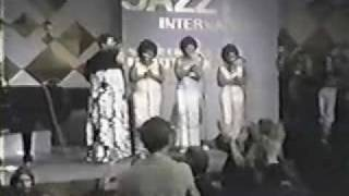 Aretha Franklin Reach Out & Touch Somebody