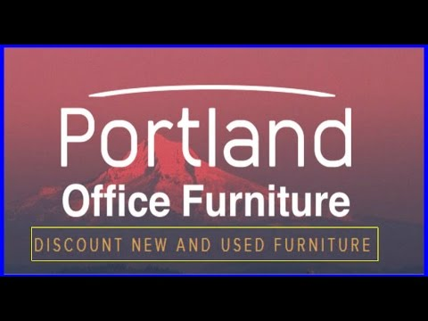 Portland Office Furniture Offer Quality New Used Office