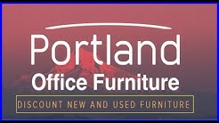 Portland Office Furniture offer quality new/used office furniture huge warehouse in Portland Oregon