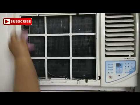 How to clean window AC  (air conditioner) at home | how to buy best AC | How2buy