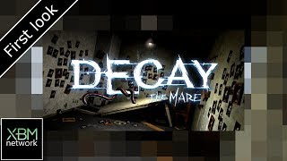 First look at Decay The Mare from Shining Gate Software