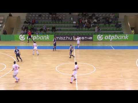 Női NB I-es Teremlabdarúgó-kupa, döntő
