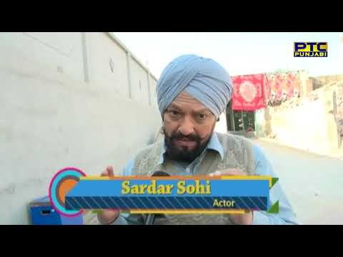 Dastaan-E-Sirhind | On Location Shoot | PTC Entertainment Show | PTC Punjabi