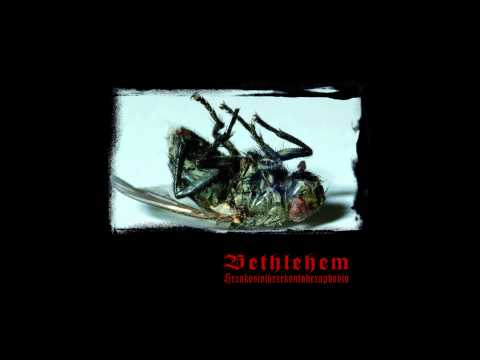 Bethlehem - Verbracht in Plastiknacht