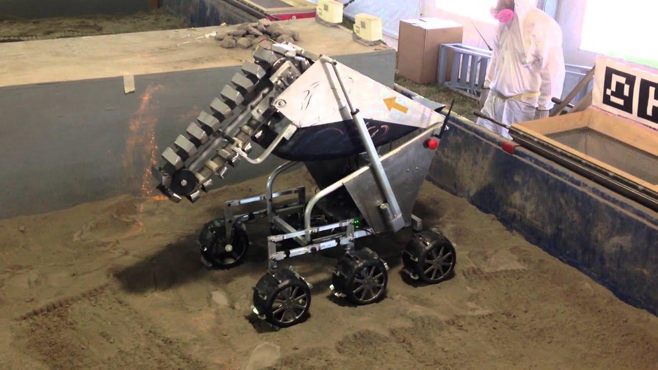 IMG 6290 NASA's Sixth Annual NASA Robotic Mining ...