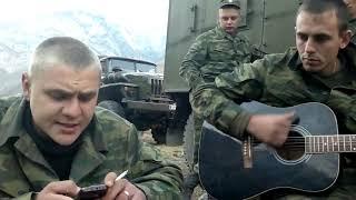 Сектор газа - Твой звонок ( Сергей Серж Борисов и Ратмир Александров )