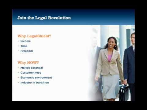 LegalShield Presentation