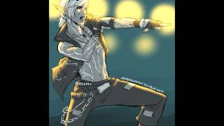 Repeat youtube video Nightcore- Rock of ages