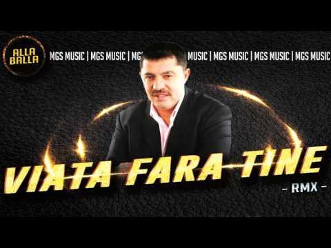 NICOLAE GUTA - Viata fara tine (remix)
