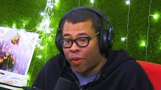 Jordan Peele on Asian Horror Films