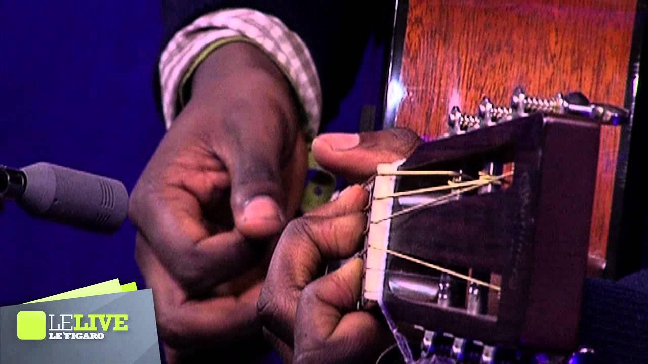 Michael Kiwanuka Home Again Le Live Youtube
