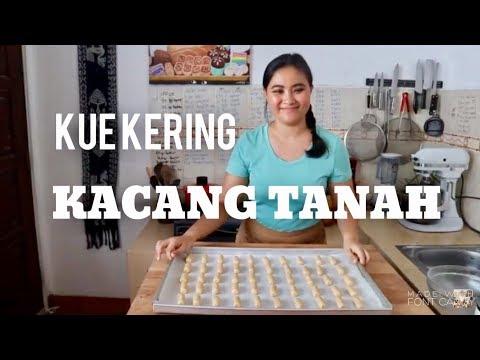KUE KERING KACANG TANAH #63