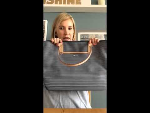 Stella Dot How She Really Does It Bag
