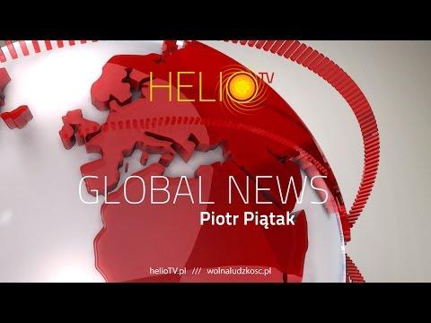Global News 3.12.2013