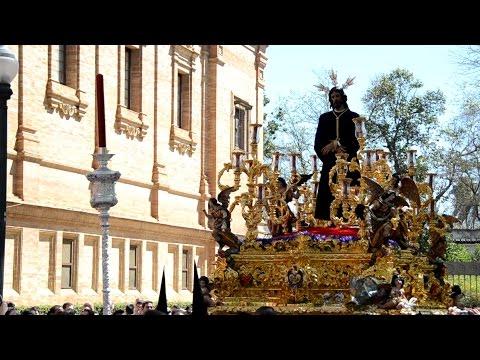 Hermandad de Santa Genoveva - Semana Santa de Sevilla 2015