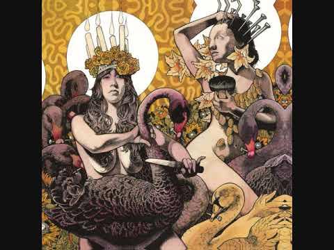 Baroness - Yellow & Green (Full Album)[Almost]