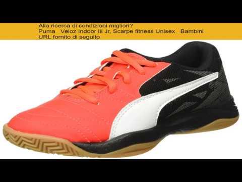 Puma Veloz Indoor Iii Jr bf99a26c65f6c