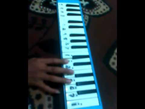 Lagu Masha And The Bear Dengan Pianika