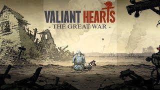 Тема урока - ПЕРВАЯ МИРОВАЯ ВОЙНА - Valiant Hearts: The Great War #1