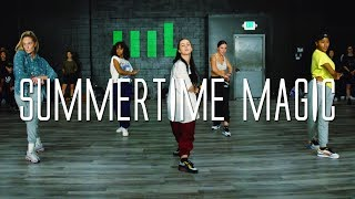 Summertime Magic Childish Gambino Choreography by Kevin Maher.mp3