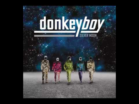 Donkeyboy - Get Up (HQ) mp3