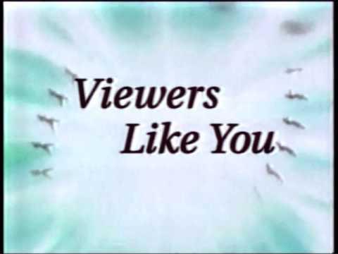 PBS - CPB/Viewers Like You ID (2000) - YouTube  PBS - CPB/Viewe...