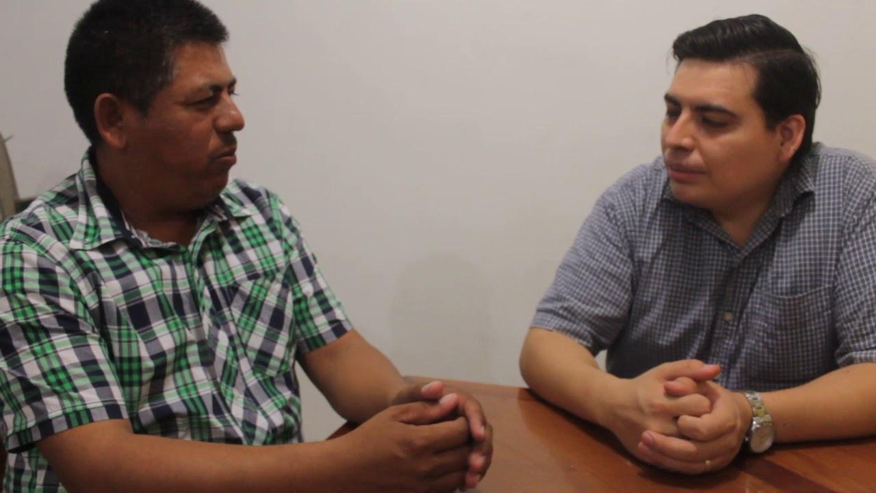 Entrevista Samuel Jaramillo