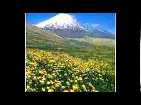 Aref Sareh Koohe Boland Music by Jamshid Zandi.wmv