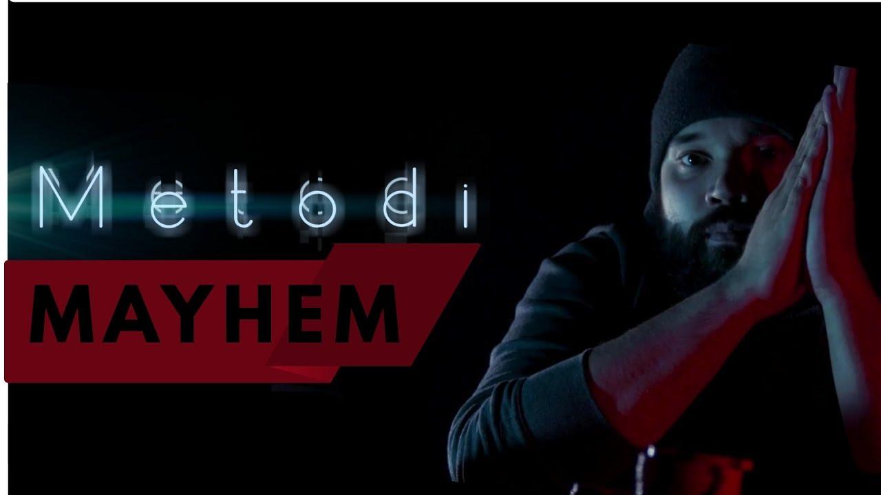 Download METODI - Mayhem official music video