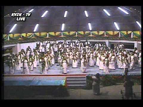 Xmas 2011-HumanSSvcs-'Tofia E Le Atua Samoa'