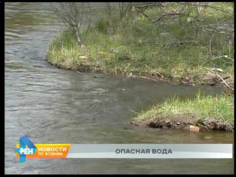 ЧП на воде: в Тулуне погиб мальчик, в Усть-Илимском районе едва не утонули 4 человека