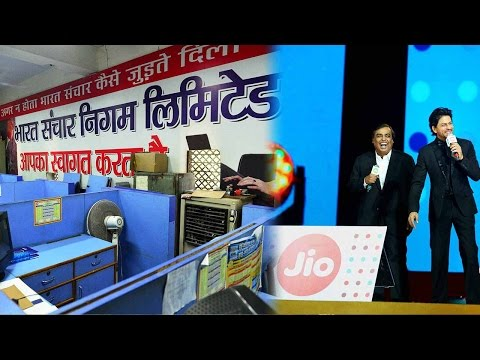 BSNL to launch free and cheaper plan than Reliance Jio for 2G and 3G users । वनइंडिया  हिंदी