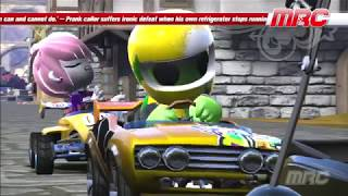 Modnation Racers - Online Casual Racing 16