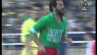 إتحاد بلعباس _ شبيبة القبائل كأس الجزائر 1991