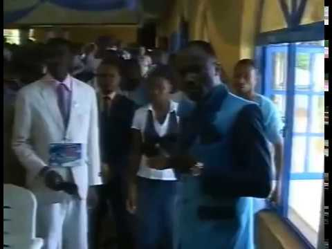 #Apostle Johnson Suleman #That Witch Must Die #2of 3