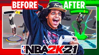 NBA 2K21 JUST CHANGED A LOT & IT'S FINALLY PLAYABLE