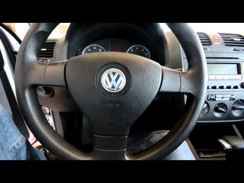 2008 VW Rabbit S 4-Door (stk# P2463 ) for sale at Trend Motors Volkswagen in Rockaway, NJ