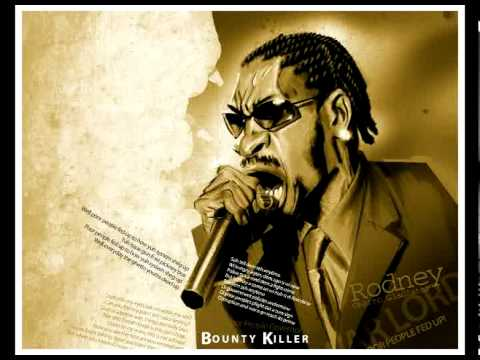 Bounty Killer - Just Dead (X5 Riddim)
