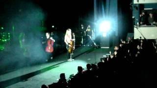 Apocalyptica - Hall Of The Mountain King (Live Guadalajara 2012)