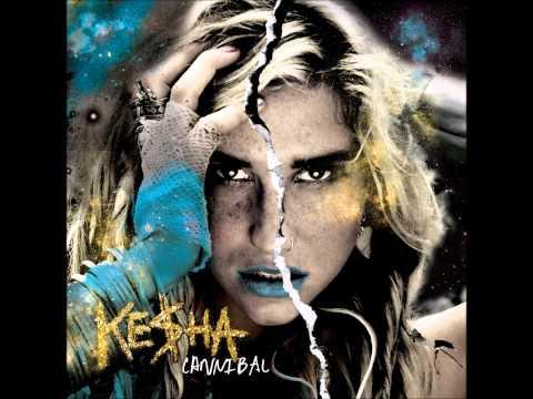 Ke$ha | Animal (Billboard Remix) | Cannibal | (Audio)