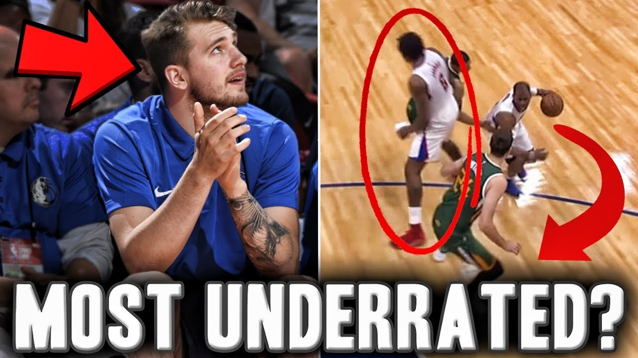 7b91a2f10ba The 3 Most Underrated 2018 NBA Free Agency Moves - YouTube